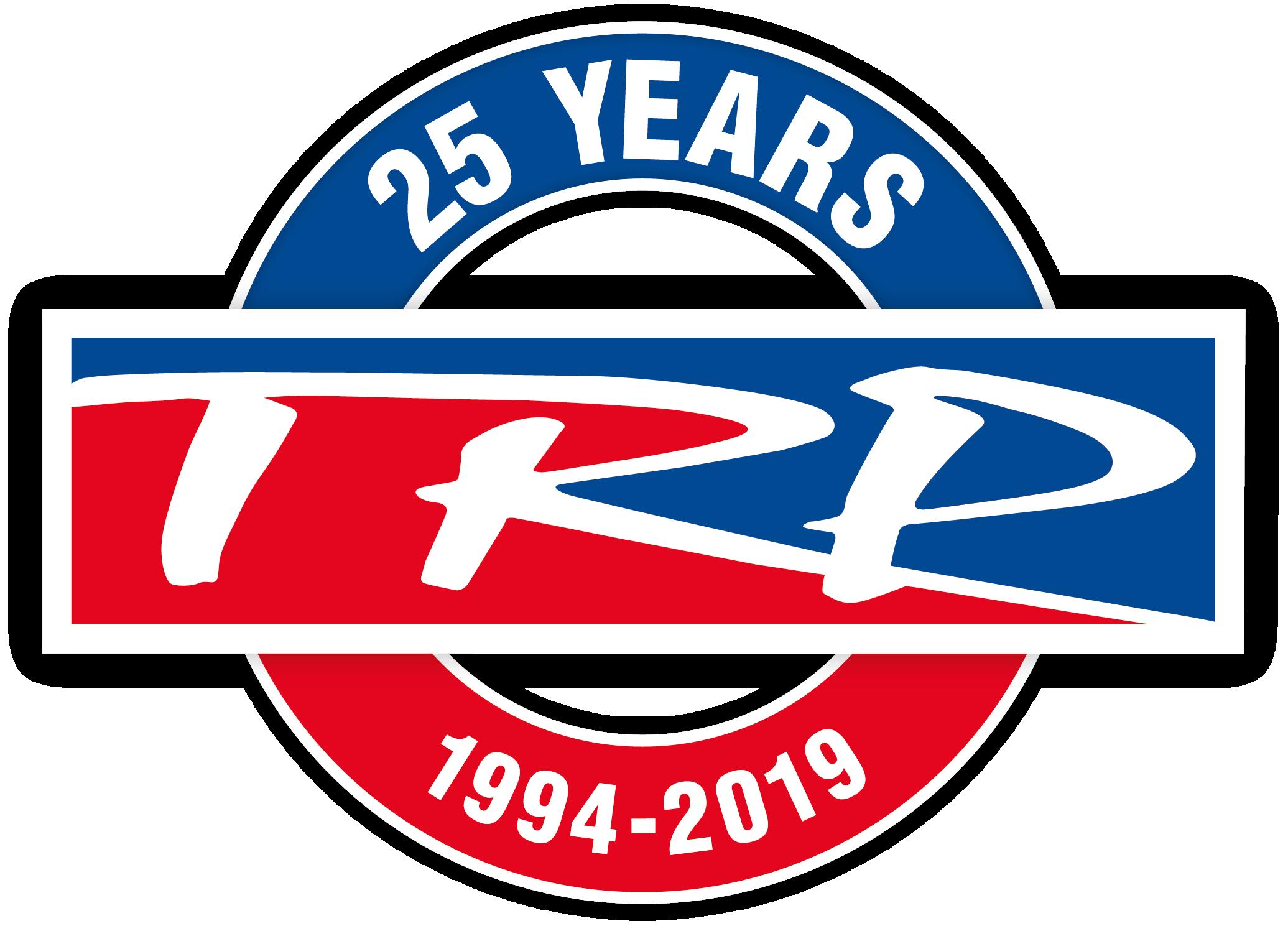DAF-TRP-25-years-logo